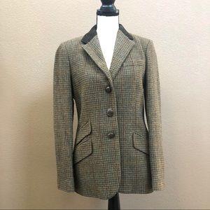 Lauren Ralph Lauren wool blend jacket Sz 4